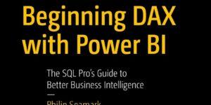 Learn Power BI DAX