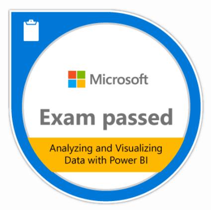 Power BI Course Certification Exam 70-778