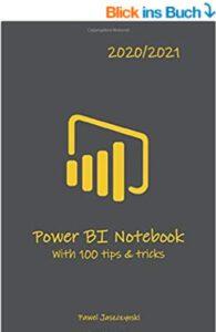 Power BI Notebook
